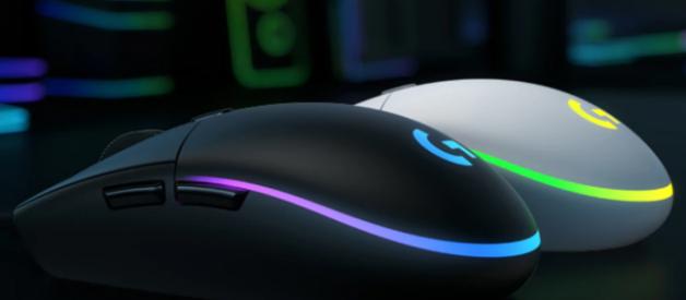 Đánh giá chuột Logitech G102 prodigy
