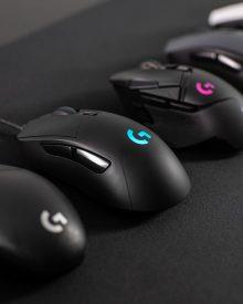 Chuột Logitech Gaming Tốt Nhất