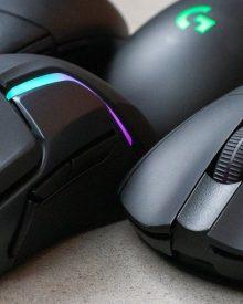 Chuột gaming không dây tốt nhất