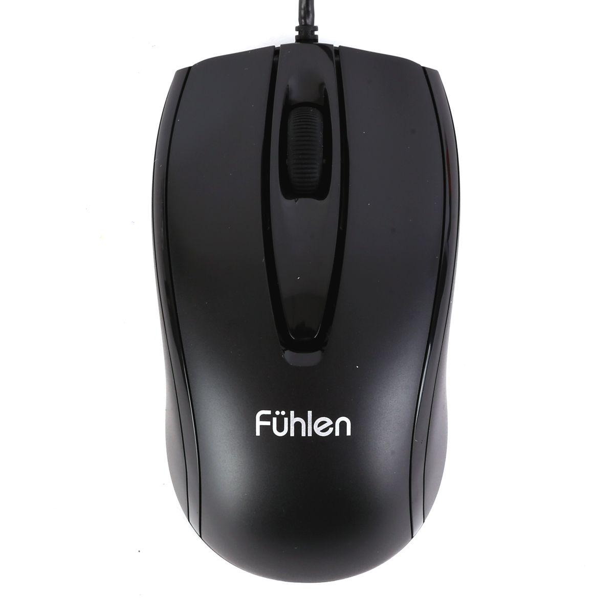 Chuột fuhlen L102