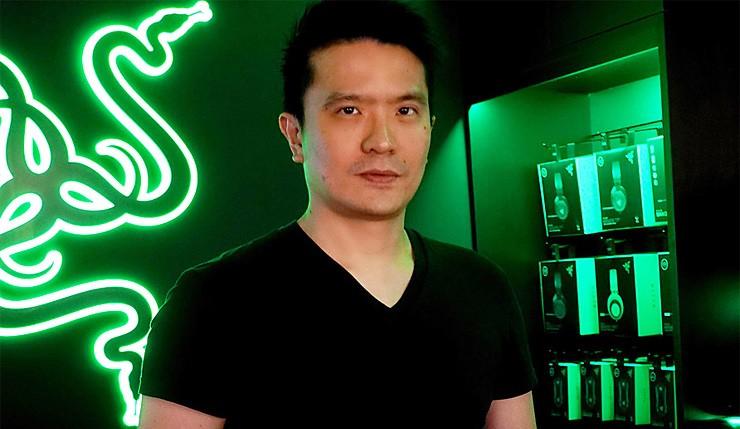 CEO Razer
