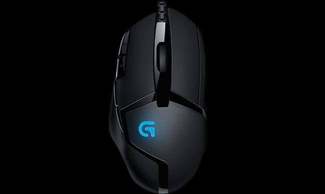 CHUỘT GAME LOGITECH G402 HYPERION FURY FPS