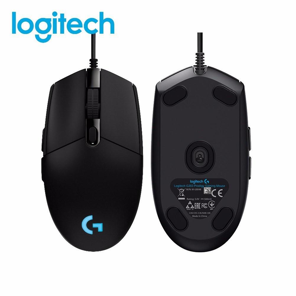 Chuột logitech G102