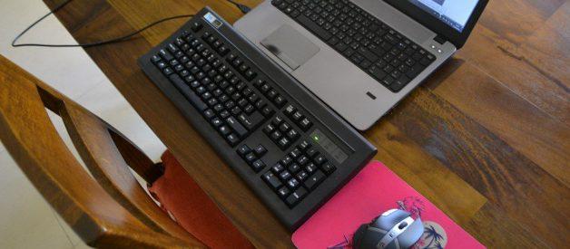 Bàn phím cơ cho laptop