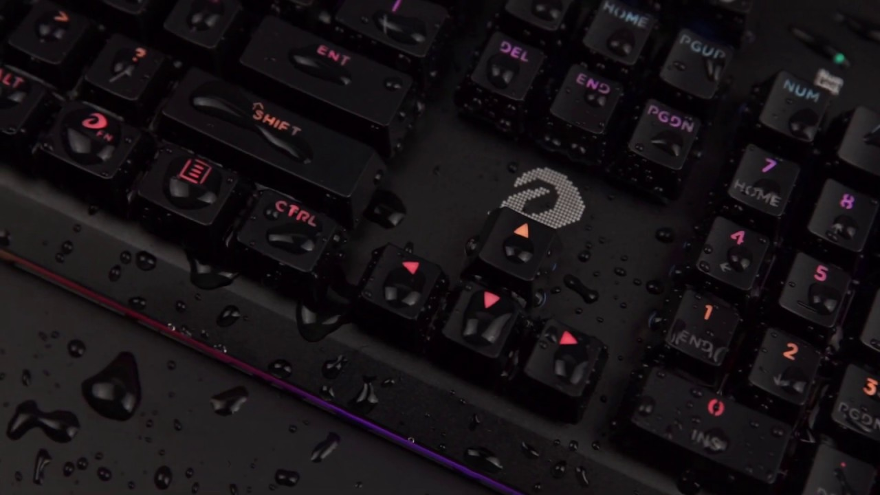 dareu keyboard