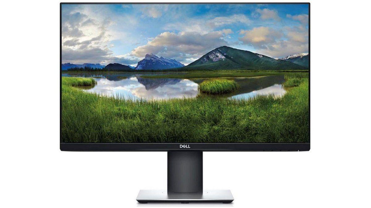 """Màn hình Dell P2421D ( 23.8""""/ 2K/ IPS/ 60Hz/ 5ms ) - Hàng Chính Hãng"""