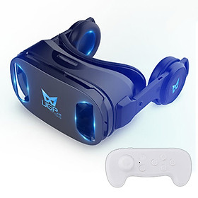 KÍNH THỰC TẾ ẢO VR 3D UGP U8