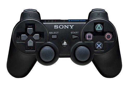 Tay cầm chơi game Sony không dây PS3/PS2