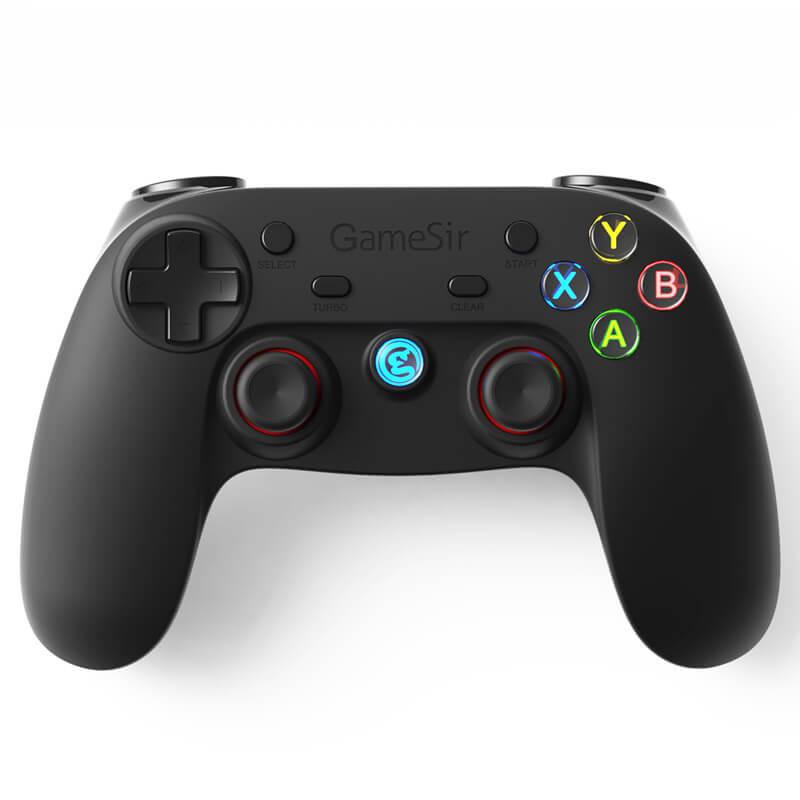 Tay cầm chơi game kết nối điện thoại GameSir G3s