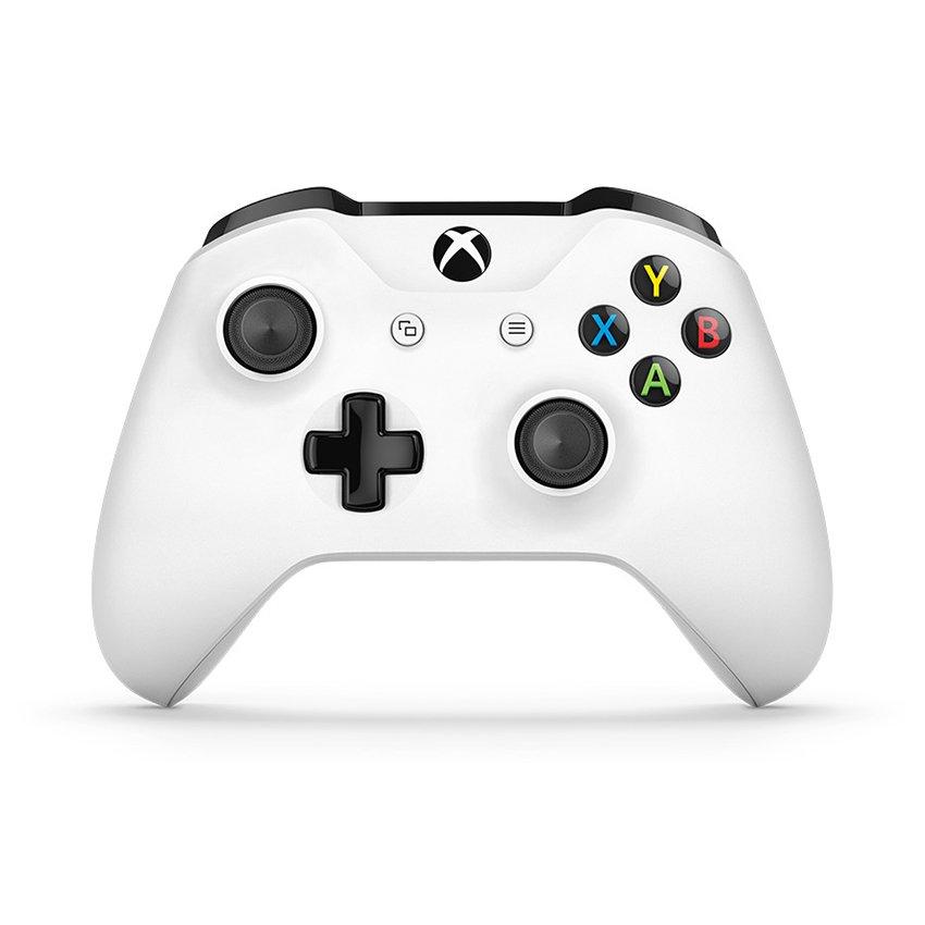 Tay cầm chơi game không dây Xbox One S