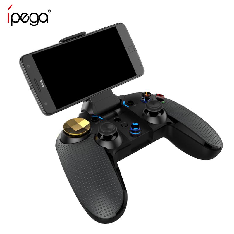 Tay cầm chơi game trên điện thoại Ipega 9118