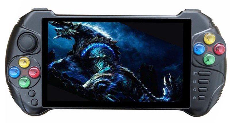 Tay cầm chơi game Android X15